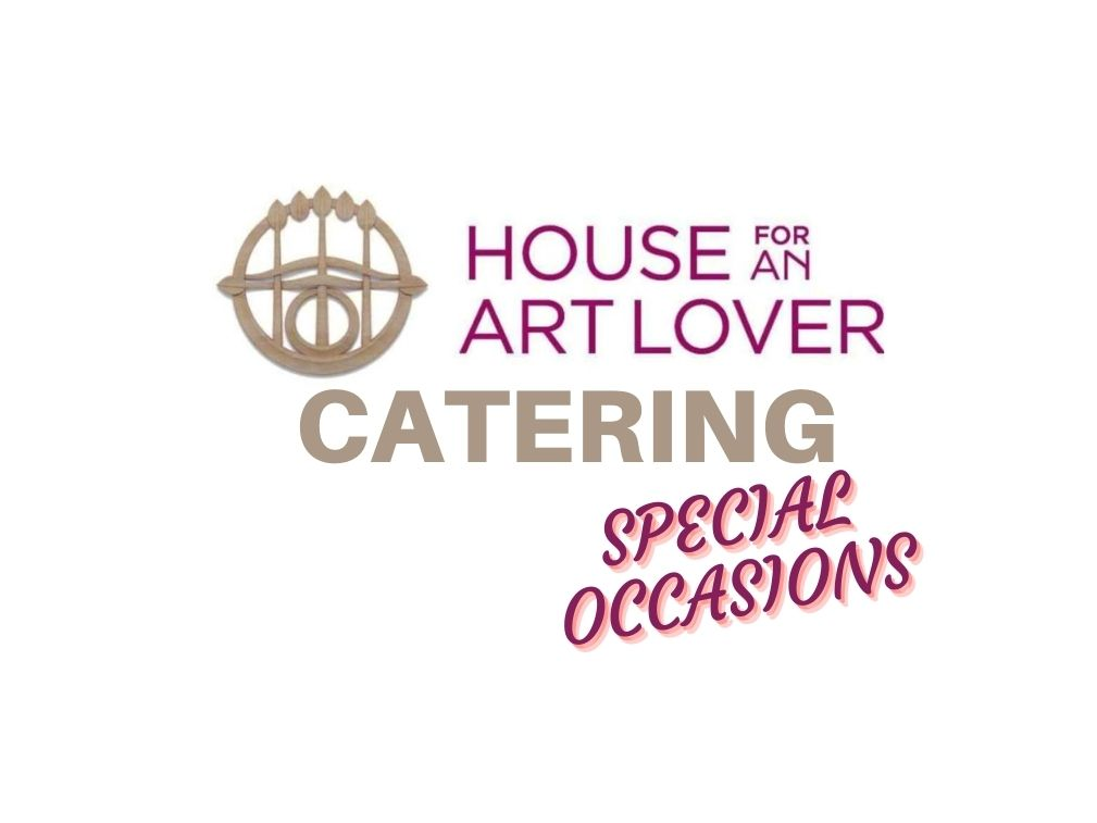 Special Occasion Catering